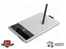 Wacom Bamboo Capture Pen & Touch Small [CTH-470L/M]